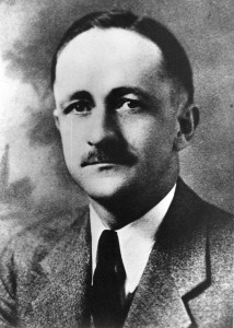 J. Leslie Broadbent