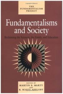 fundamentalisms book